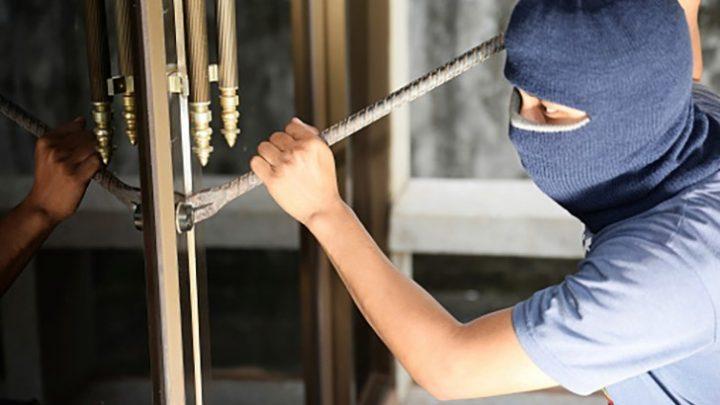Crecen los hurtos los tirones y los robos de viviendas